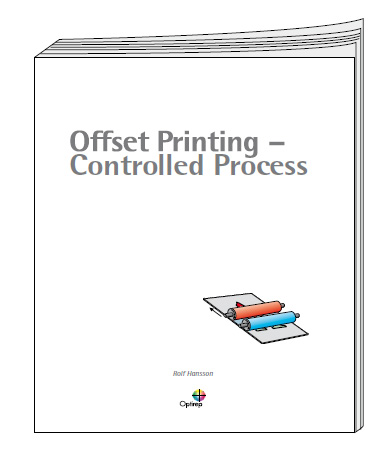 Offset Printing. System in Balance